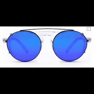New Westward Leaning 100% UV Protection Glasses